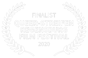 Queer-Steifern Regensburg Film Festival Finalist