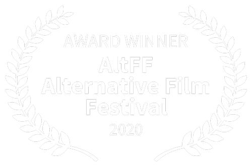 Usher AWARD-WINNER---AltFF-Alternative-Film-Festival---2020