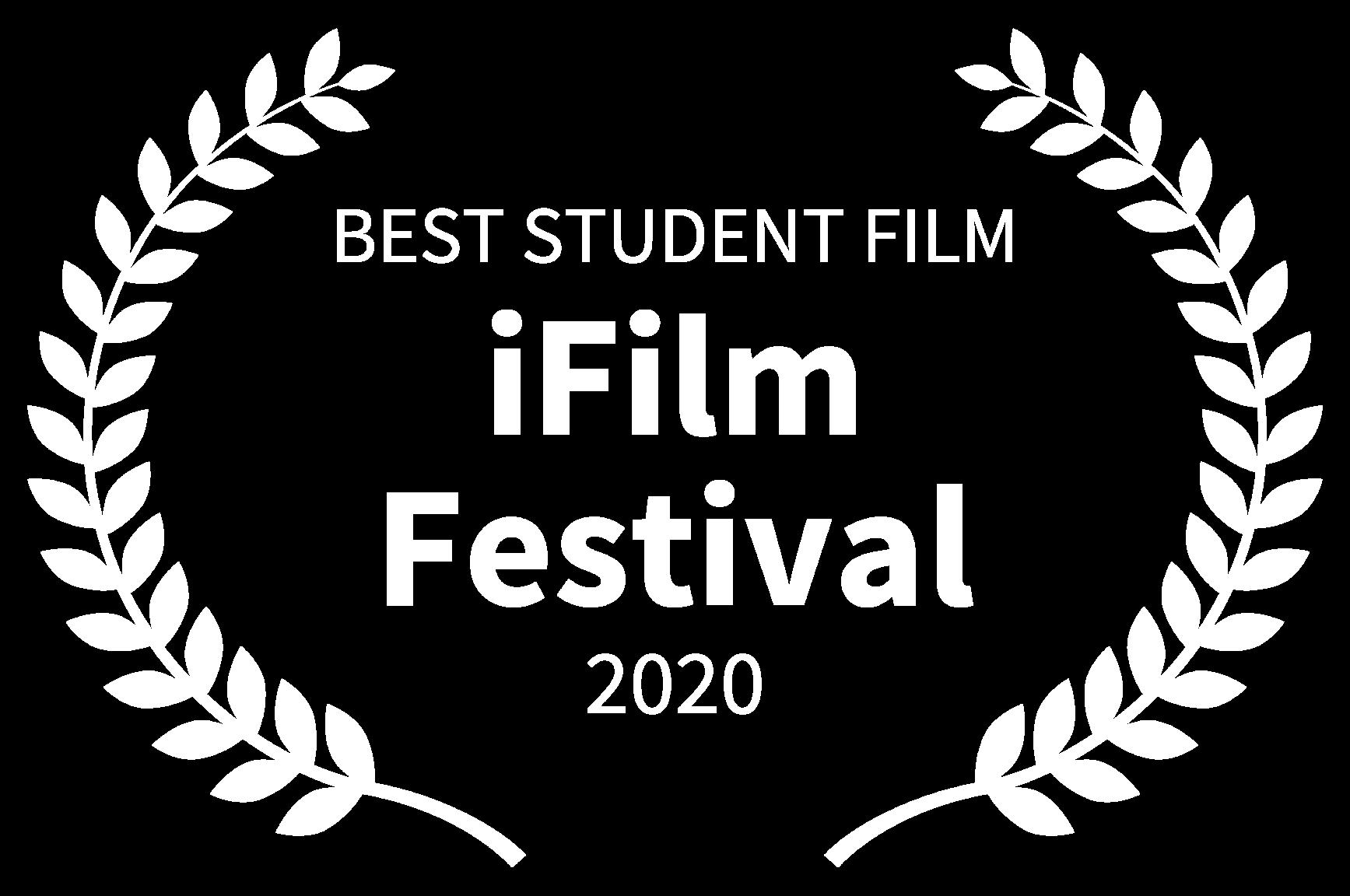 BEST STUDENT FILM - iFilm Festival