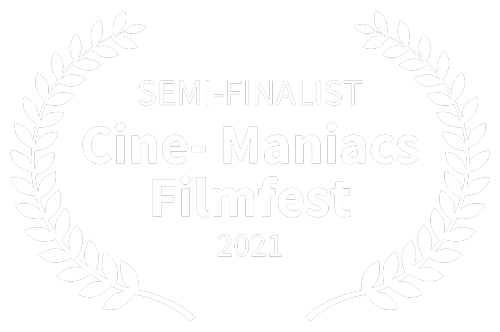 Usher SEMI-FINALIST---Cine--Maniacs-Filmfest---2021