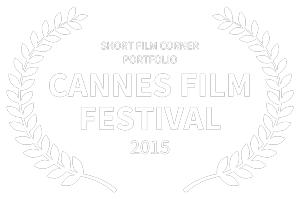 Cannes Film Festival Short film corridor portfolio